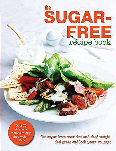 9780753728369: The Sugar-Free Diet Recipe Book