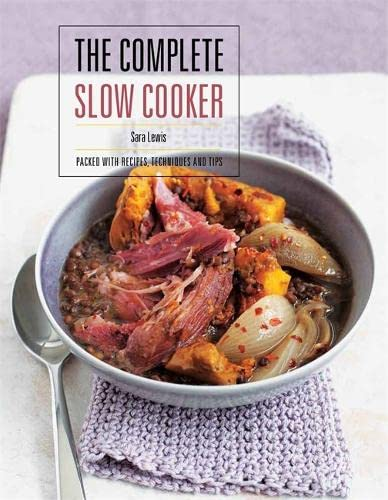 9780753728543: The Complete Slow Cooker