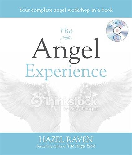 9780753728789: The Angel Experience (Godsfield Experience)