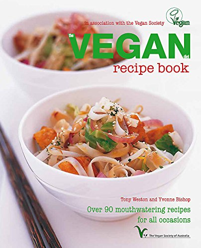 9780753728826: The Vegan Cookbook: Over 80 plant-based recipes