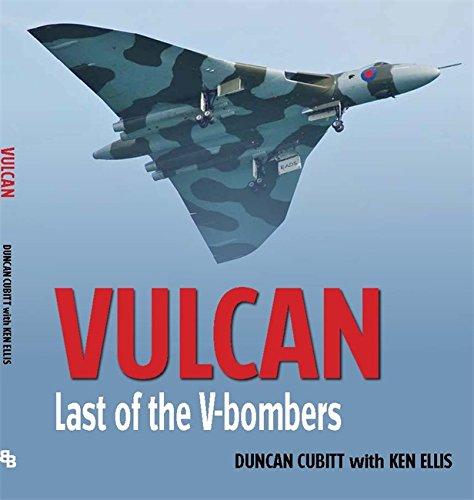 Vulcan (Transport): Cubitt, Duncan and