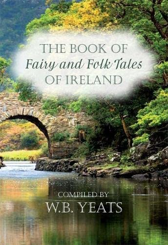 9780753729199: Fairy and Folk Tales of Ireland