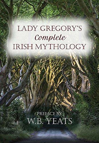 9780753729205: Lady Gregory's Complete Irish Mythology