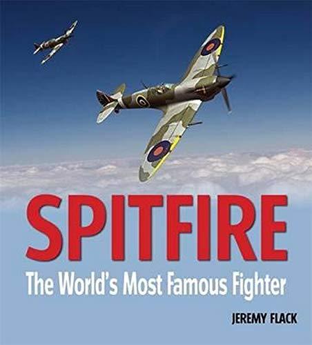 9780753729779: Spitfire (Transport)