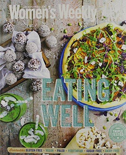 9780753729786: Eating Well (The Australian Women's Weekly)