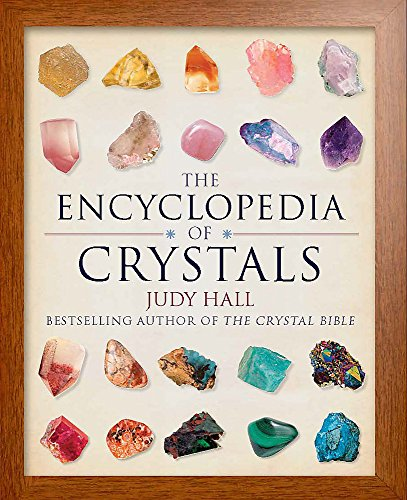 9780753730485: The Encyclopedia of Crystals