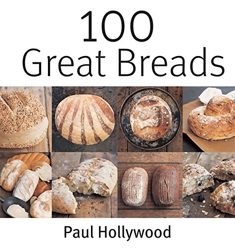 100 Great Breads.</center><br>