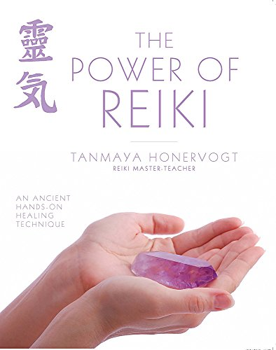 9780753731048: The Power of Reiki: An ancient hands-on healing technique