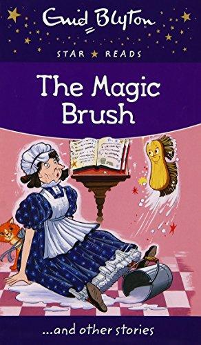 9780753731536: The Magic Brush