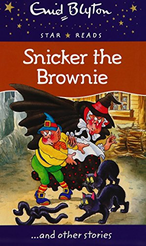 9780753731581: Snicker the Brownie