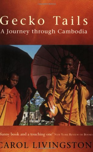9780753800058: Gecko Tails: A Journey Through Cambodia