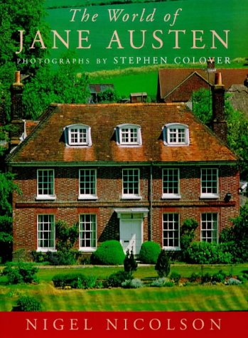 9780753800171: World of Jane Austen