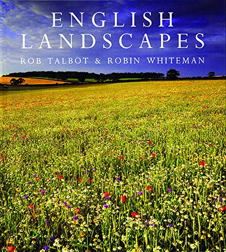 English Landscapes (Country) (9780753800362) by Rob Talbot; Robin Whiteman