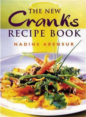 9780753800379: New Cranks Recipe Book