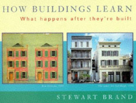 9780753800508: How Buildings Learn