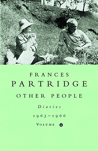 9780753801093: Other People: Diaries 1963-1966: Volume 4