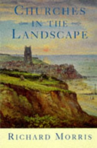 9780753801178: Churches in the Landscape