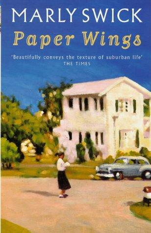 9780753801208: Paper Wings