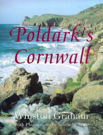 9780753801314: Poldark's Cornwall