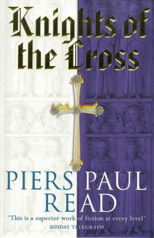 9780753801338: Knights of the Cross