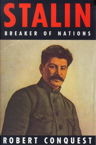 9780753801482: Stalin: Breaker Of Nations (Phoenix Giants)