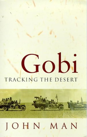 9780753801611: Gobi: Tracking the Desert (Phoenix Giants)