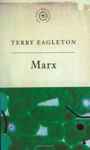 9780753801871: Marx (Great Philosophers)