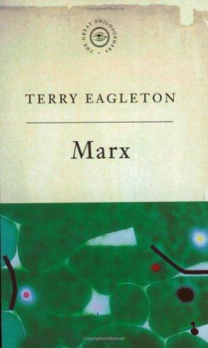 9780753801871: Marx