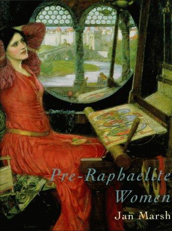 9780753802106: Pre-Raphaelite Women: Images of Femininity in Pre-Raphaelite Art