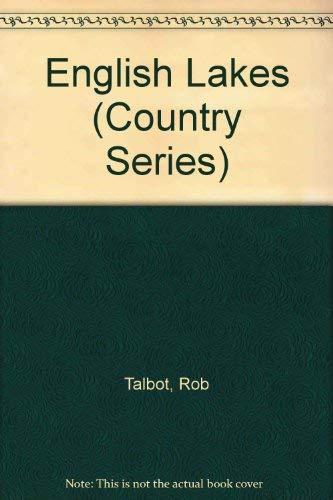 9780753802595: English Lakes (Country Series)