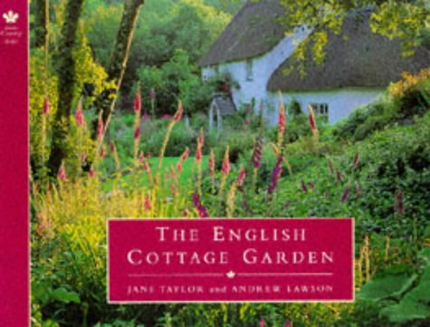 9780753802618: The English Cottage Garden