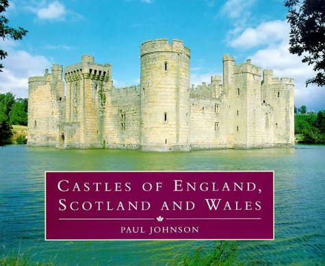 9780753802625: Castles of England, Scotland and Wales (Country Series)