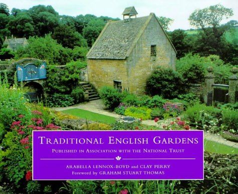 9780753802649: Traditional English Gardens (Country Series)