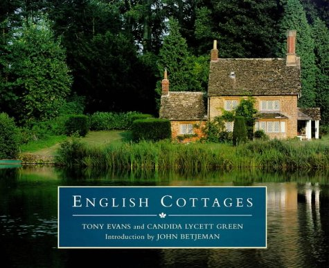9780753802663: English Cottages (The Country Series)