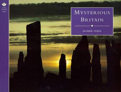 9780753804322: Mysterious Britain (Country Series)
