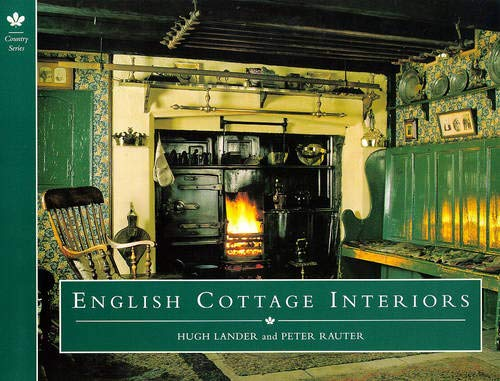 9780753804339: English Cottage Interiors (Country Series)