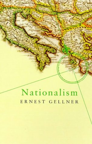 9780753804803: Nationalism (Master Minds)