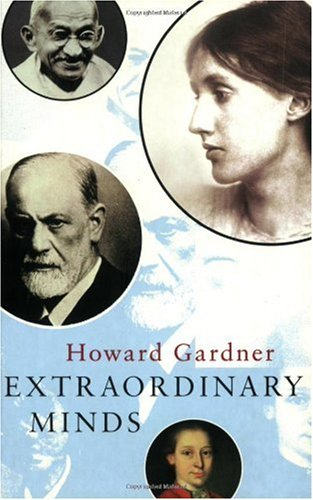 9780753804810: Extraordinary Minds: Portraits of Exceptional Individuals and an Examination of Our Extraordinariness (Master Minds)