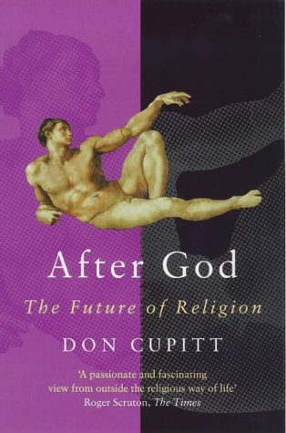 9780753804834: After God: The Future of Religion (Master Minds)