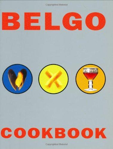 9780753804902: Belgo Cookbook