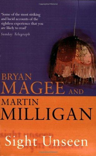Sight Unseen: Milligan, Martin, Magee, Bryan