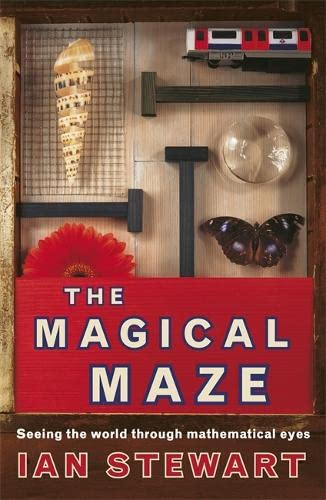 9780753805145: Science Masters: The Magical Maze: Seeing the World Through Mathematical Eyes