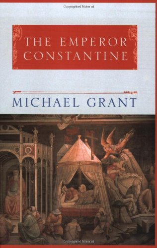 9780753805282: The Emperor Constantine (Phoenix Giants)