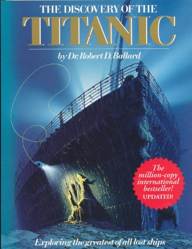 9780753805299: The Discovery Of The Titanic