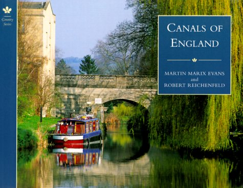 9780753805336: Canals of England (The Country Series)