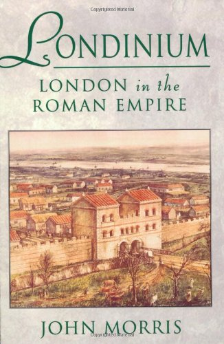 9780753806609: Londinium: London in the Roman Empire (Phoenix Giants)