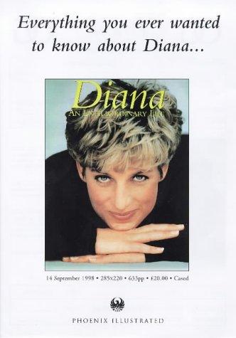 Diana: An Extraordinary Life: Lewis, Brenda Ralph
