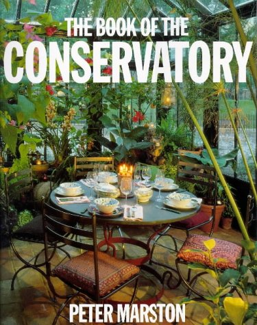 9780753806654: The Book Of The Conservatory
