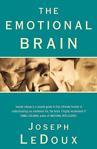 9780753806708: The Emotional Brain: The Mysterious Underpinnings of Emotional Life