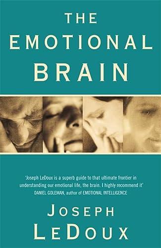 9780753806708: The Emotional Brain